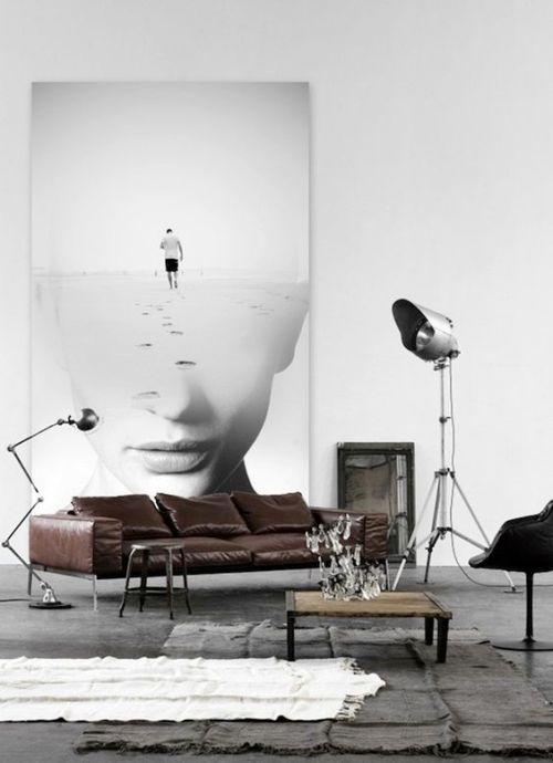 cool room wall art