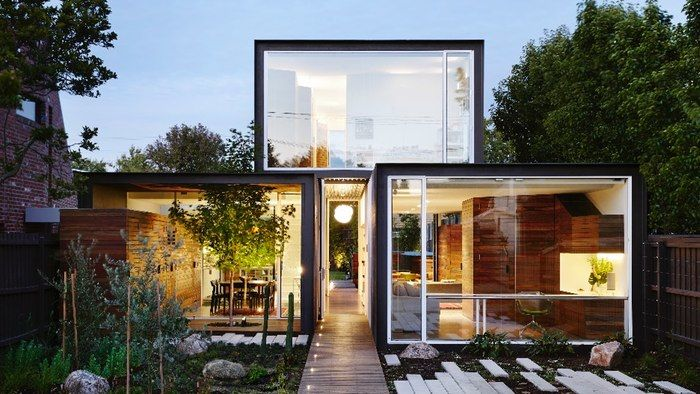 in it are often used in the construction of sustainable homes