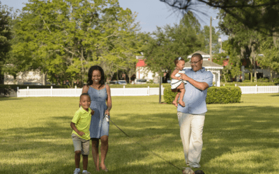 Benefits of Renting for Small Families