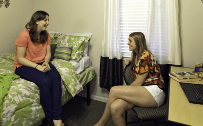 Tips For Being A Good Roommate
