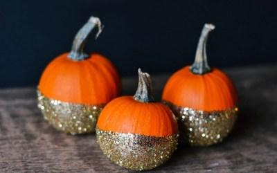 7 No-Carve Pumpkin Decorating Ideas