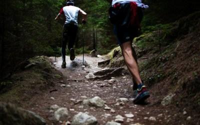 5 Helpful Trail Running Tips