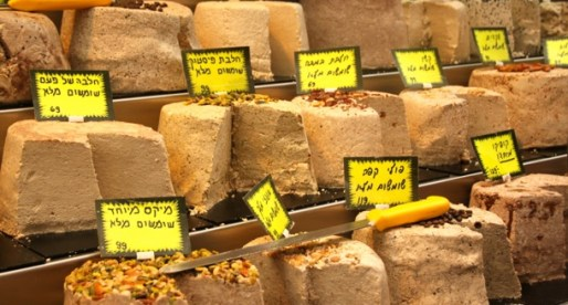 5 Goodies You Must Try at the Jerusalem Market