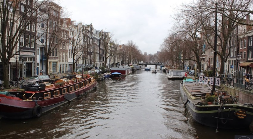 6 Things to Do in Amsterdam with Locals