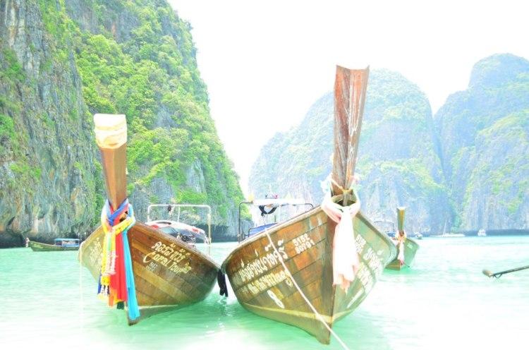 maya thailand