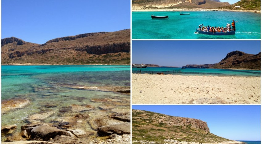 7 Gorgeous Greek Beaches You Can't Miss