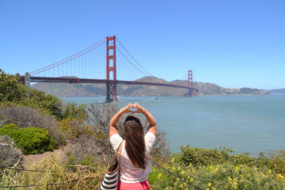 <3 for SF