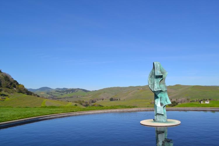 artesa winery napa valley