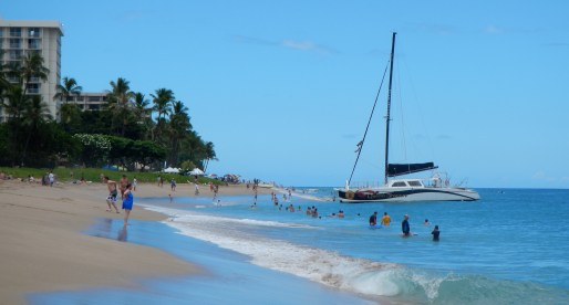 Top Cruising Regions For First Time Cruisers