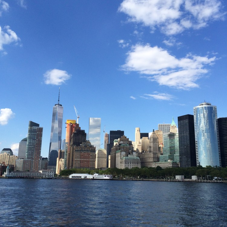 First time visiting NYC?! >> checkout all my recommendations! | www.apassionandapassport.com