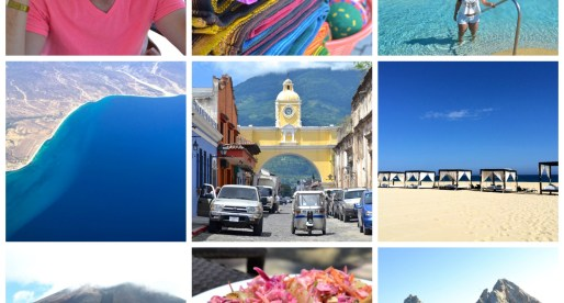 Life and Travel 2015 | Highlights of the Year