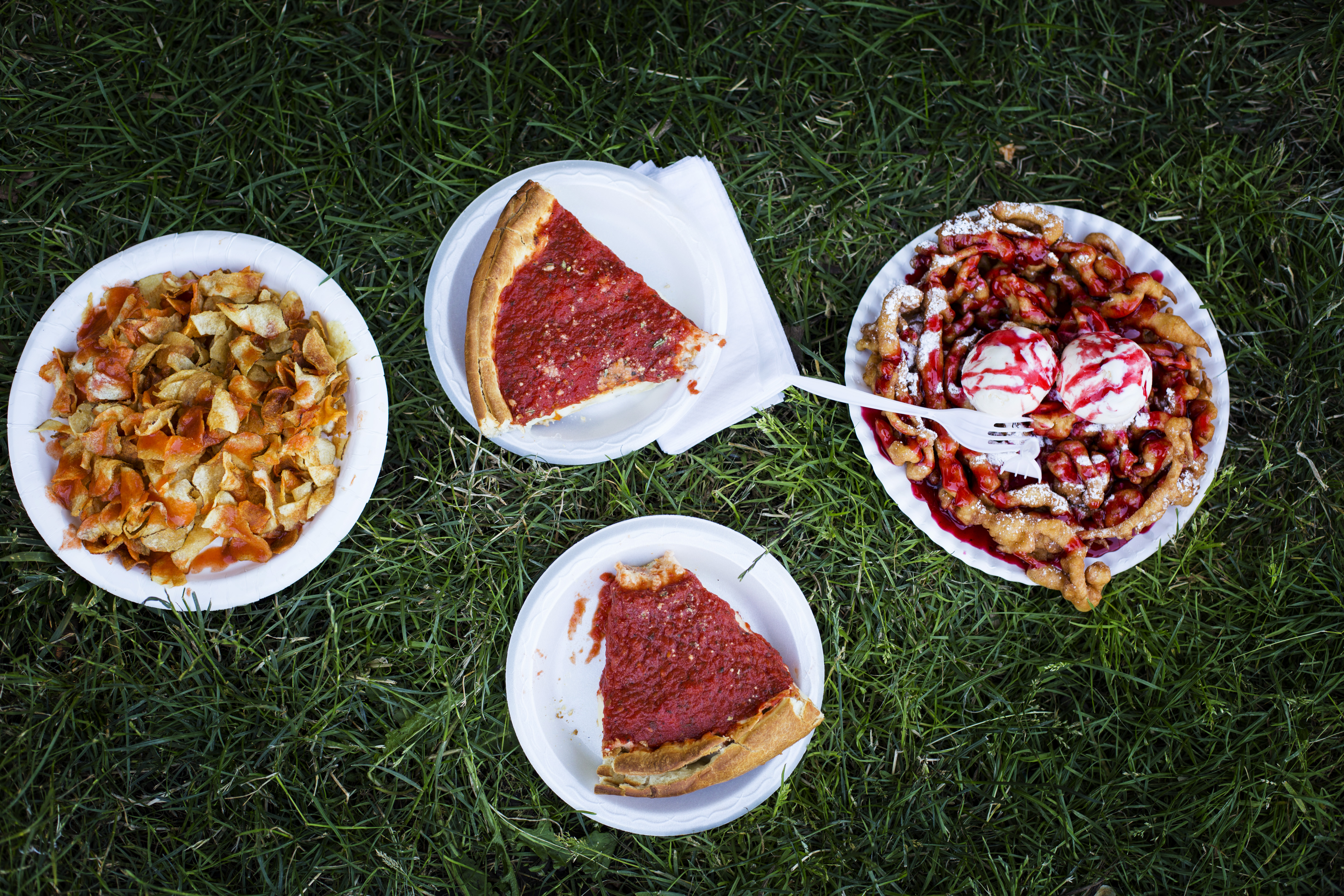 A Long Weekend In Chicago: What To See, Do, And Eat €�