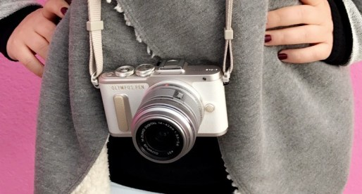 Olympus PEN E-PL 8 Review: The Spiffy Little Camera I Cannot Live Without