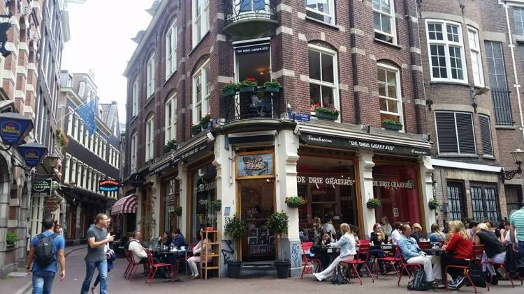 Two Days in Amsterdam: Best Things to See, Do, and Eat // A Weekend in Amsterdam