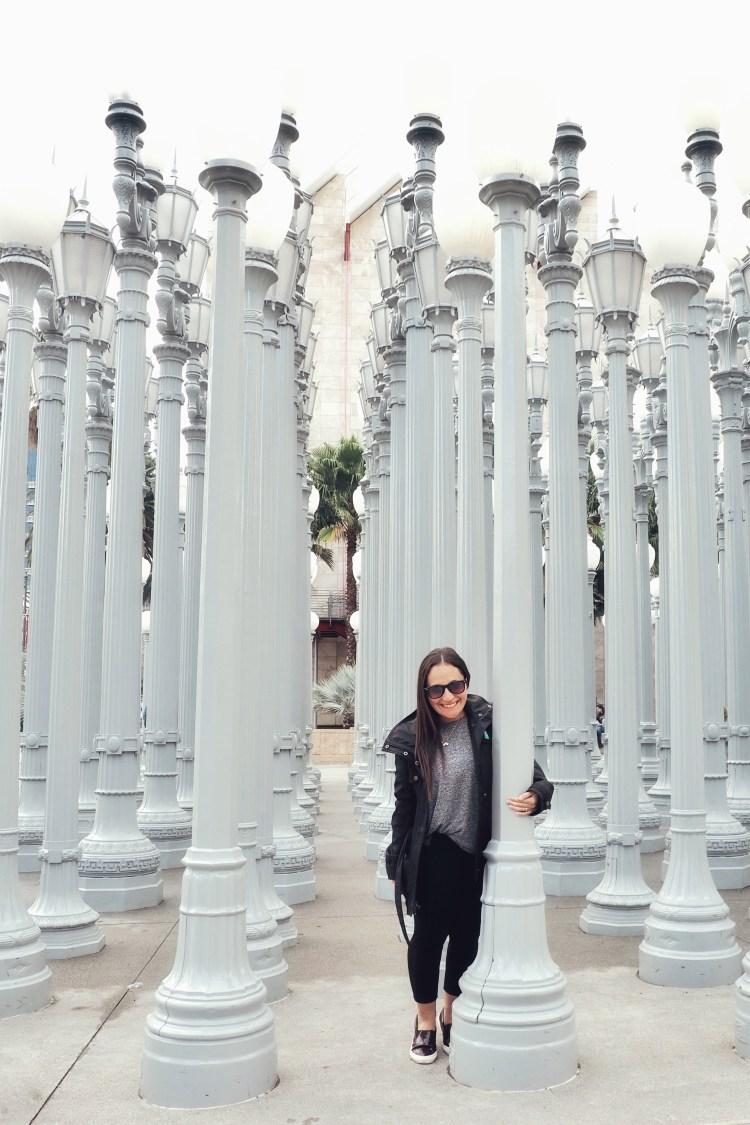 Long Weekend in LA + Santa Monica (Trendy/Hip Spots)