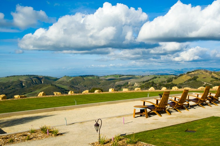 Paso Robles California Coast Road Trip