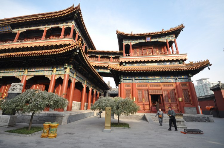 Heading to China soon?! Check out this post on the top things to do in Beijing! >> Can't wait to read this later! So much awesome info in here!