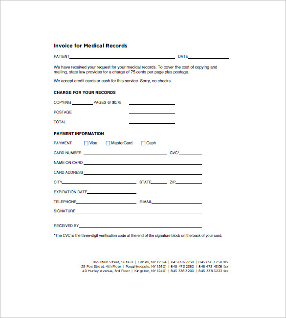 Medical Records Clerk Resume Cover Letter Awesome Patient Report