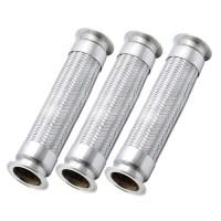 Flexible metal hose Stainless steel flexible hose Metal ...