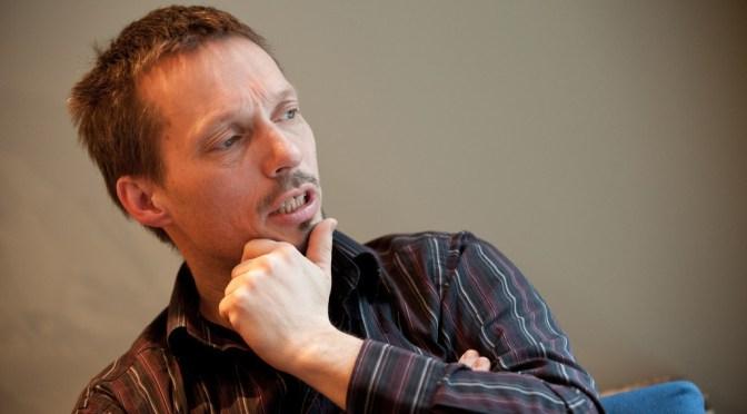 3. juni: Leder Sturla Stålsett deltar i debatt i Bergen