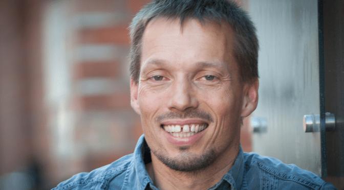 Ledervalg i Åpen Folkekirke: Sturla Stålsett går av i februar 2016