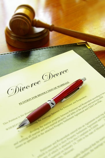 Financial Disclosures California Divorce Requirements