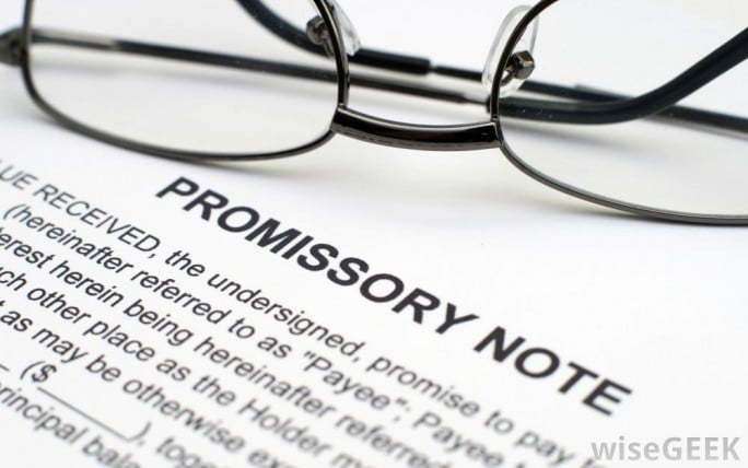 legal promise to pay document 57 Legal promise to pay document – Legal Promise to Pay Document