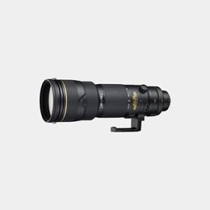 Nikon 200-400mm