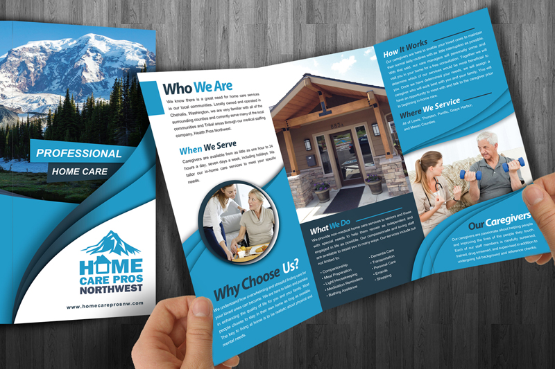 Home-Care-Pros-NW-Health-Medical-Brochure-Designjpg (800×533 - healthcare brochure