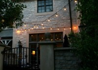 Vintage Edison Light Strands - Apex Event Pro