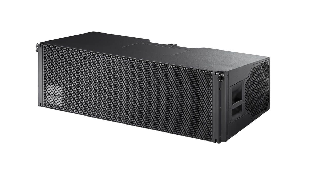 Speaker Equipment Ksl8 Line Array Speaker By D B Audiotechnik For Rent Apex Sound