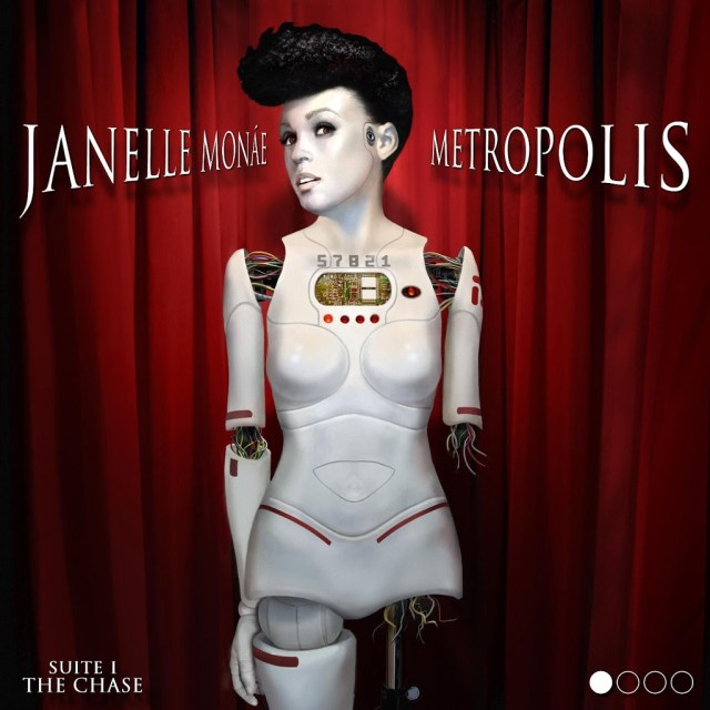 New Music Tuesday: Janelle Monae