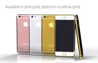 iPhone 6 gold 128GB: GOLD IS BEST!!