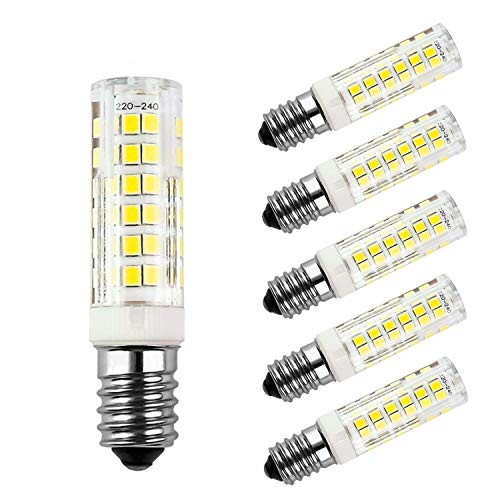 Top 10 Led Lampe E14 Kaltweiss 7 Watt Led Lampen Aphicag
