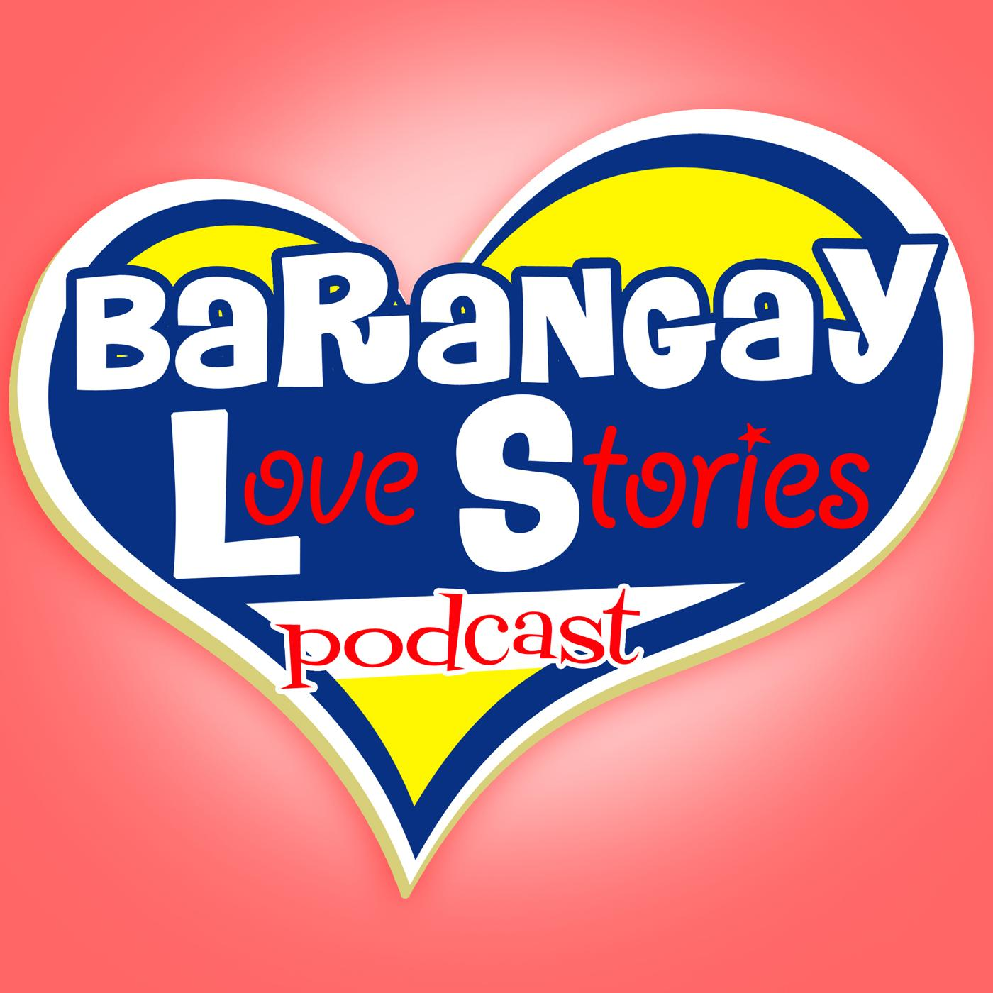 Arte Radio Podcast Barangay Love Stories Podcast
