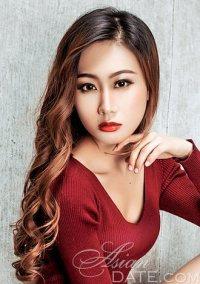 member Asian: Tingyuan from Beijing, 25 yo, hair color Black