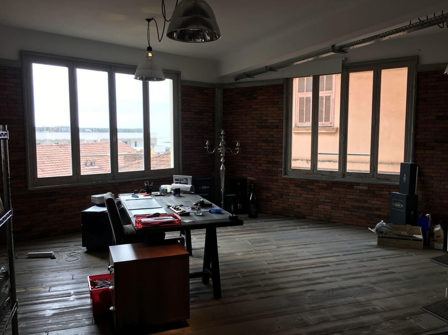 Big Loft Sale Big Loft Office Monaco Monte Carlo