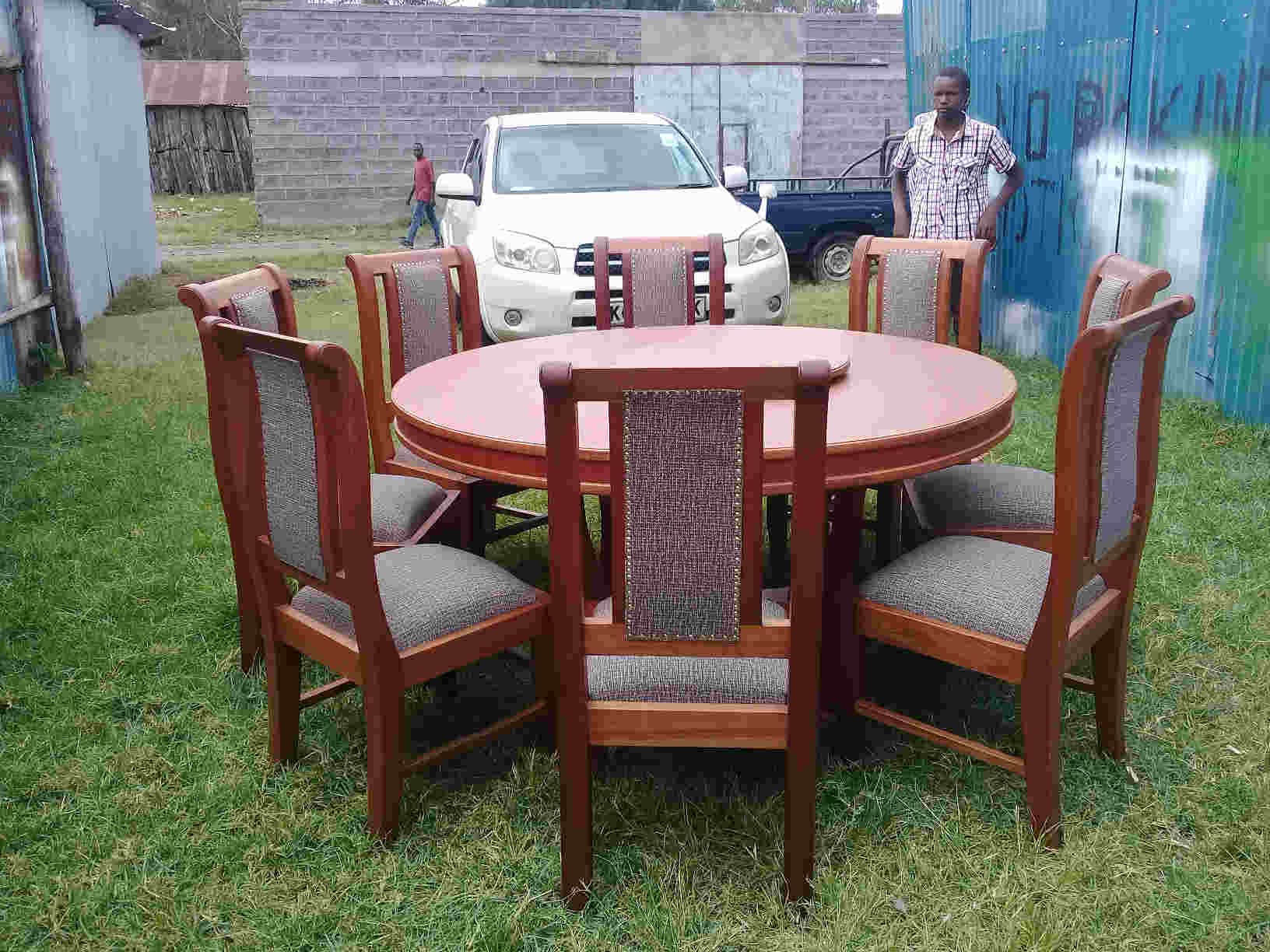 Baby Cots In Mombasa Dining Table