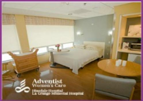 Adventist Hinsdale and La Grange Memorial Hospitals Birthing Centers - summerlin hospital labor and delivery