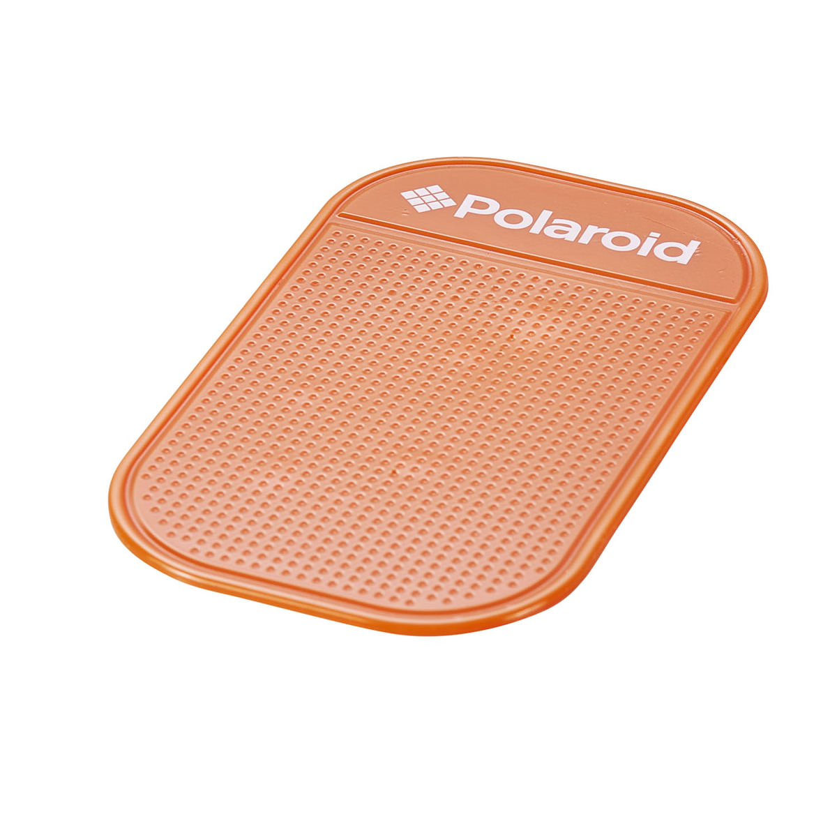 Anti Rutsch Pad Teppich Polaroid Anti Rutsch Pad In Orange 14 5 X 8 5 Cm