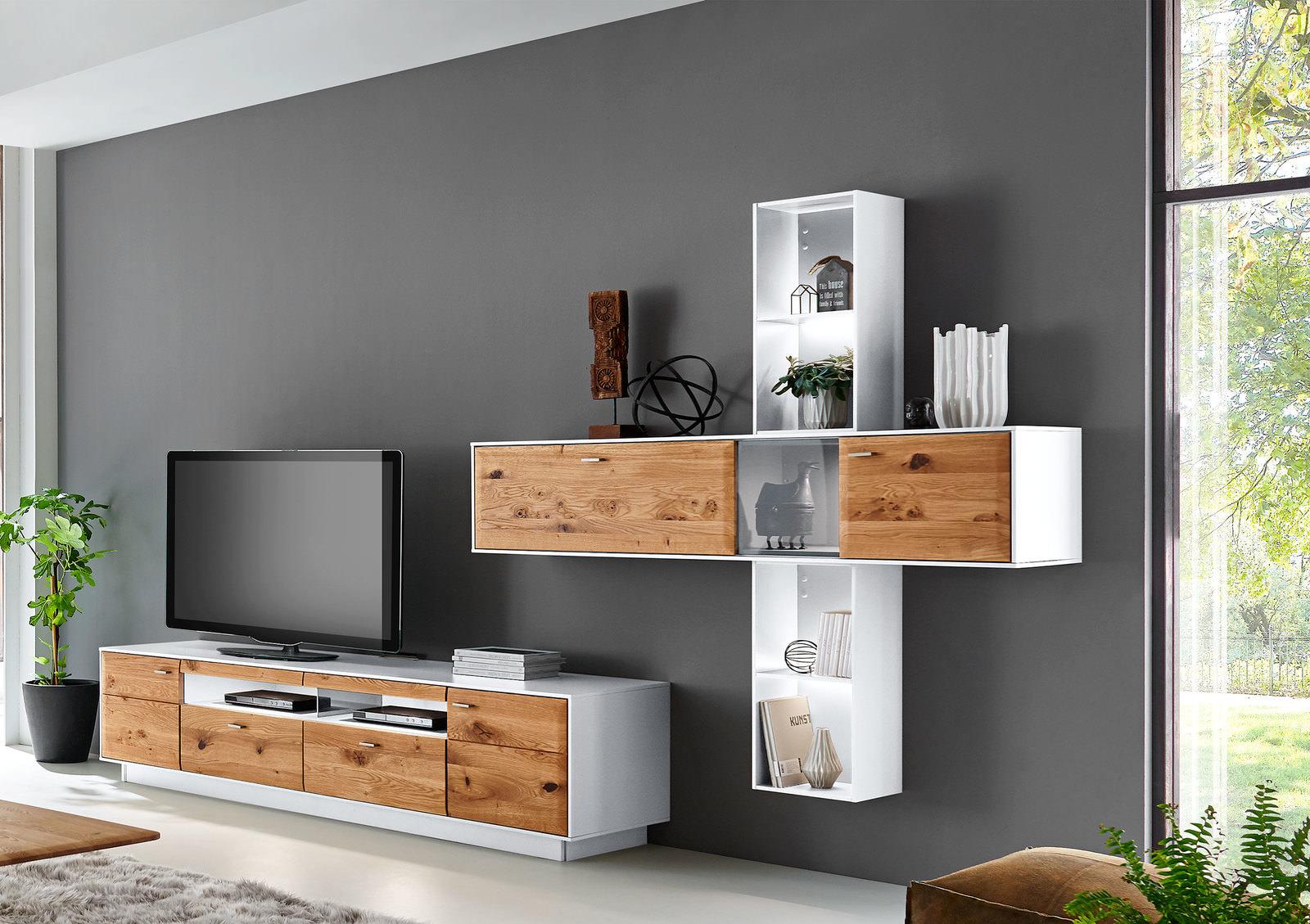 m bel abverkauf wohnwand wohnwand. Black Bedroom Furniture Sets. Home Design Ideas