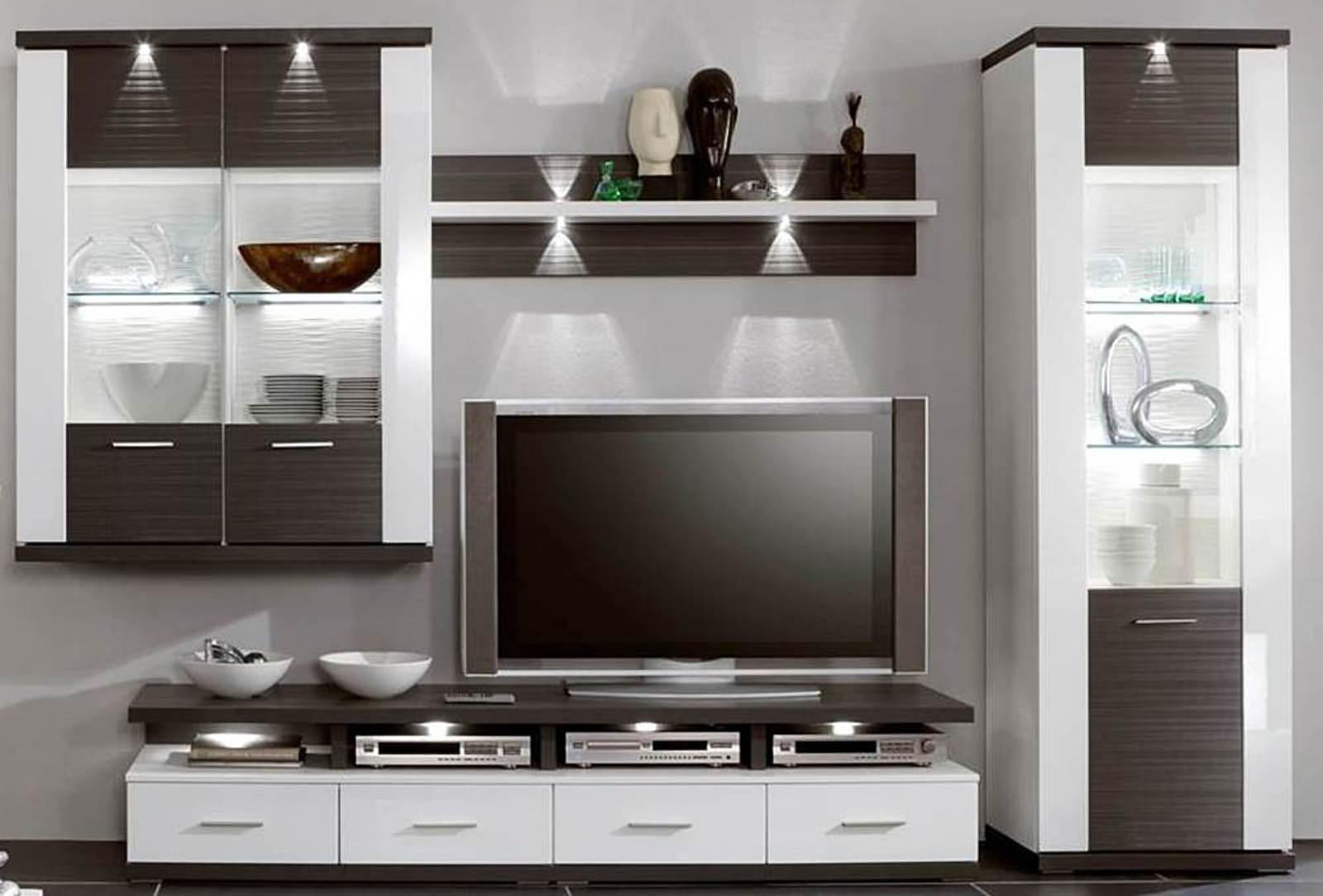 wohnzimmerschrank mit bar bar schrank. Black Bedroom Furniture Sets. Home Design Ideas