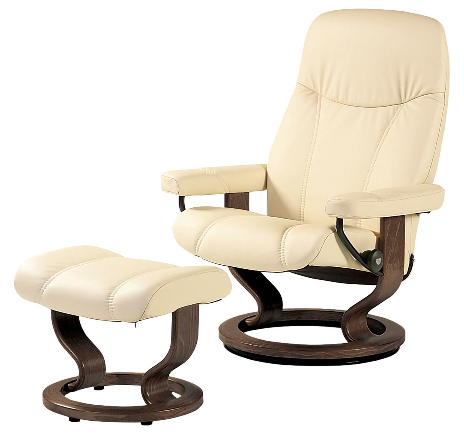 Relaxsessel Stressless Ohne Hocker Ekornes Sessel Latest Stressless Magic Classic Ein Sessel