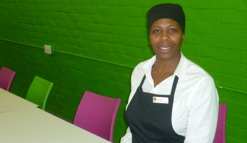 Catering Manager Customer Story Uniform Tax Rebate