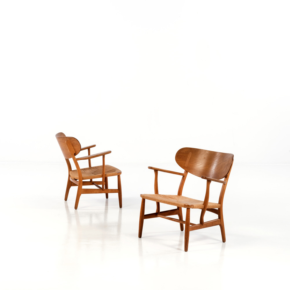 Fauteuils Television Hans J Wegner The Icon Of Scandinavian Design Seats