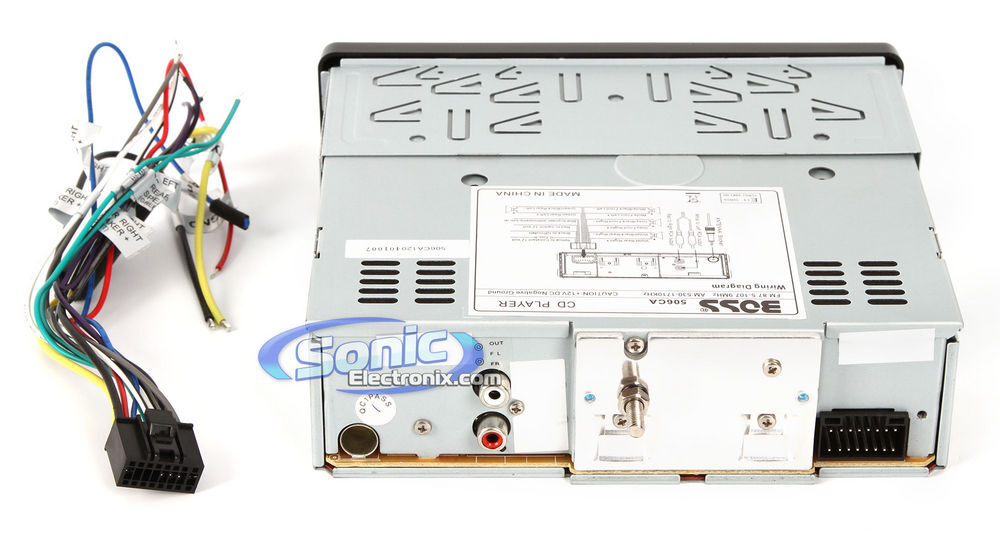 Boss Bv9560b Wiring Harness manual guide wiring diagram