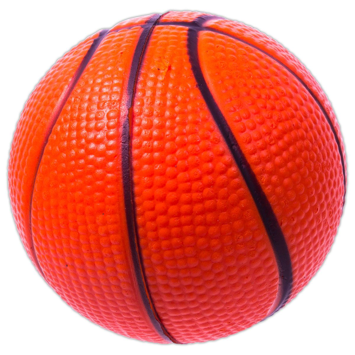 Basketball Ball Basketball Stress Balls