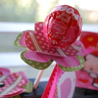 A QUICK and I mean QUICK Valentine Idea Afterglow!