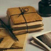 Schijtbekreiger op kalenderblaadje gevonden