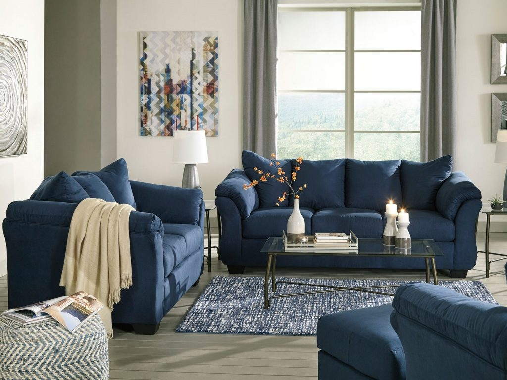 Blue Living Room Decor Ideas 43 A Startling Fact About Blue Furniture Living Room Decorating